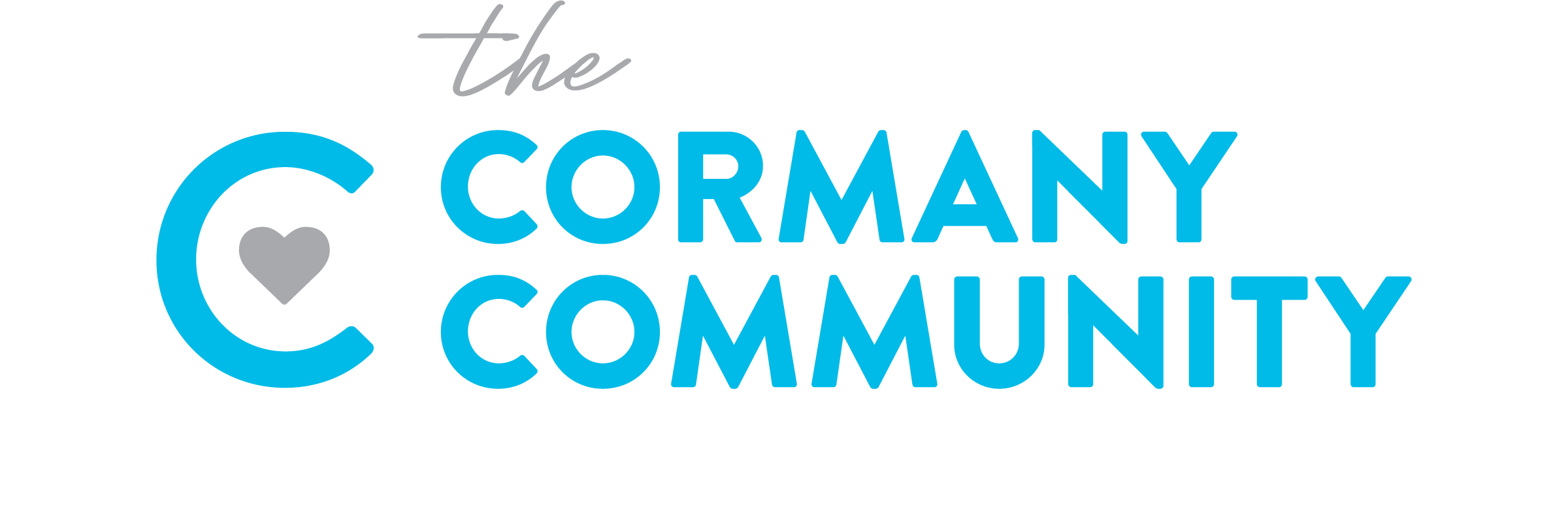 The Cormany Community